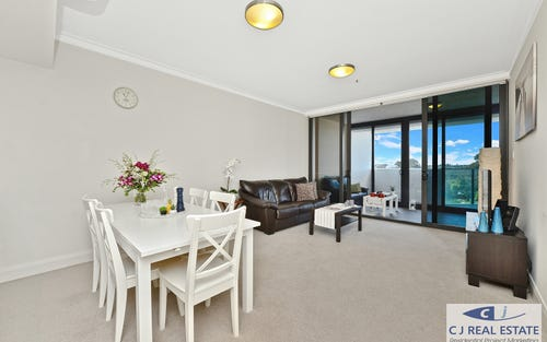 405/46 Walker St., Rhodes NSW 2138
