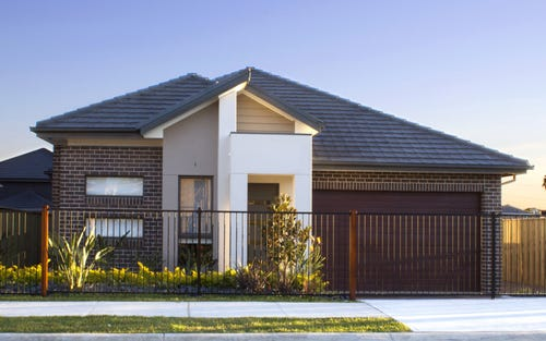 Lot 41 Road No. 41, Schofields NSW 2762