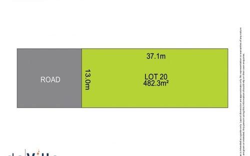 Lot 20, 42 Schofields Farm Road, Schofields NSW 2762