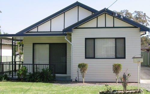 11A Higham Road, Hillsborough NSW