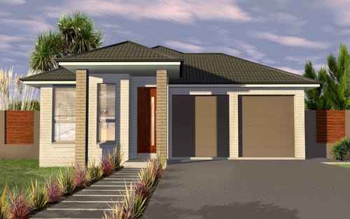 Lot 1517 Ivory Curl St, Gregory Hills NSW 2557