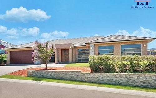 1 Queens Ct, Castle Hill NSW
