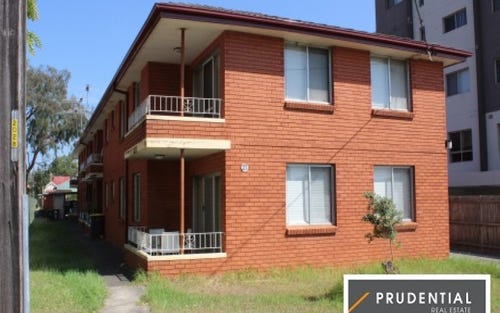 6/21 Warby Street, Campbelltown NSW