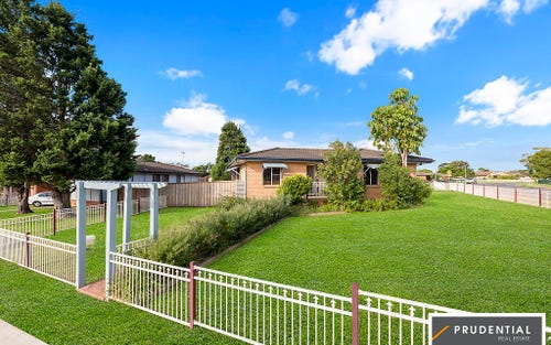 60 Peppin Cr, Airds NSW 2560