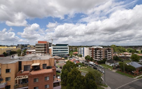 87-91 Campbell street, Liverpool NSW