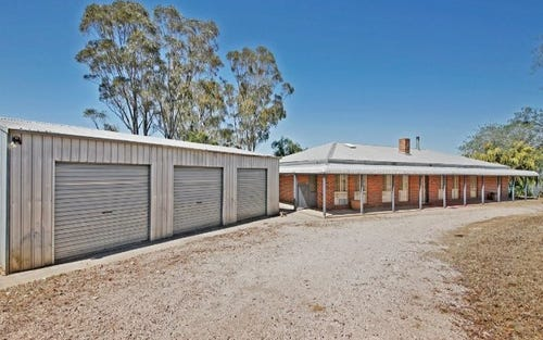 120 Rotherwood Road, Razorback NSW 2571