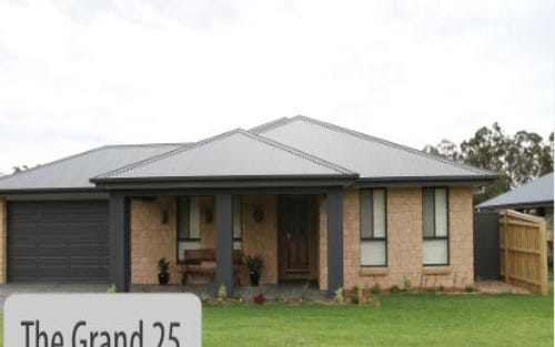 lot 22 winter, Mudgee NSW 2850