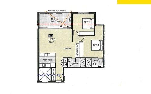 202/26-30 Kent Street, Belmore NSW 2192