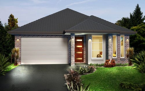 Lot 1536 Road No.24, Edmondson Park NSW 2174