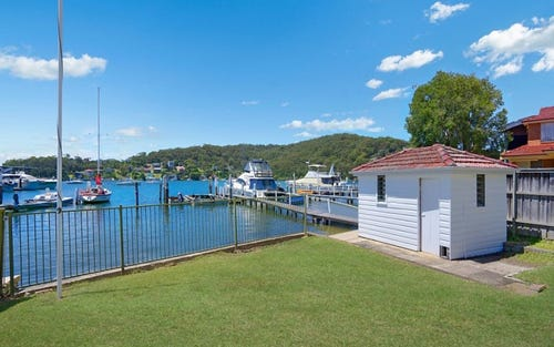 130 Booker Bay Road, Booker Bay NSW