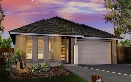 Lot 412 Thomas Boulton CCT, Kellyville NSW 2155