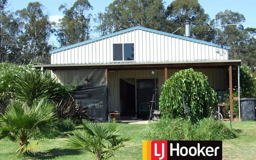 Lot 13 Bournda Road, Kalaru NSW 2550