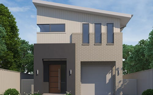 Lot 157 Road No. 1 (Off South Street), Marsden Park NSW 2765