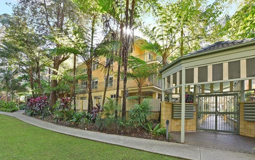8/21 Water Street, Hornsby NSW 2077