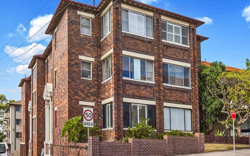 6/251 Carrington Road, Coogee NSW 2034