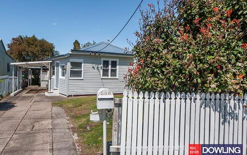 586 Main Road, Glendale NSW 2285