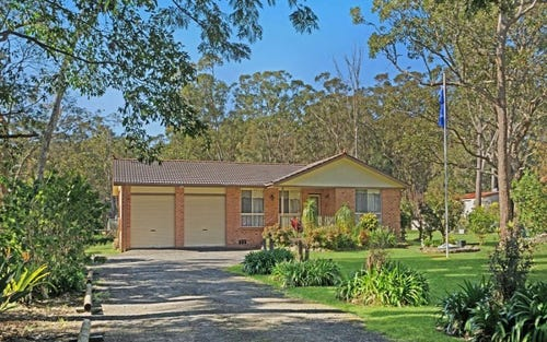 427 Wards Hill Road, Empire Bay NSW 2257