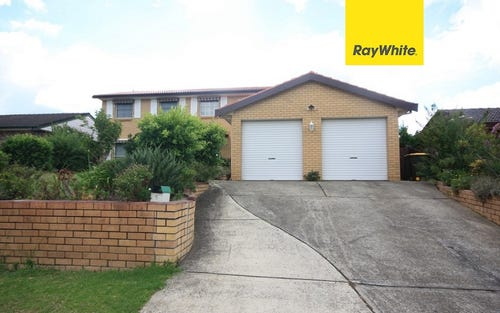 5 Moresby Avenue, Glenfield NSW
