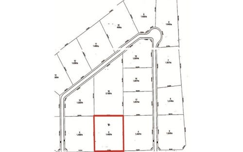 Lot 3 Corbett Avenue, Buronga NSW 2739