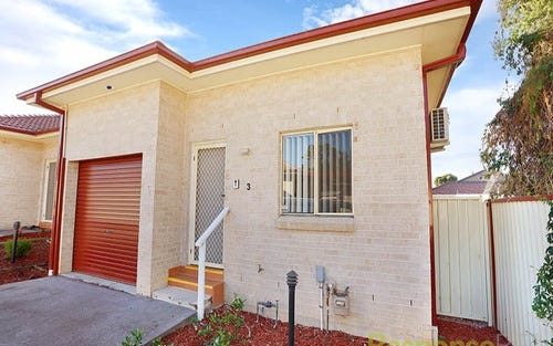 Address available on request, Doonside NSW 2767