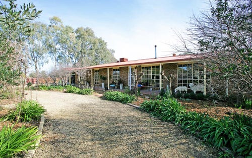 3 Sycamore Road, Lake Albert NSW 2650