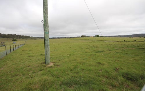 Lot 1 Bellevue Road, Tenterfield NSW 2372