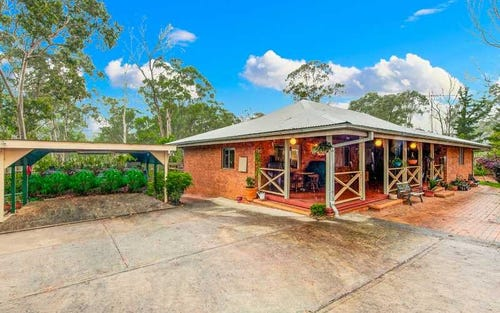 63 Scheyville Road, Oakville NSW 2765