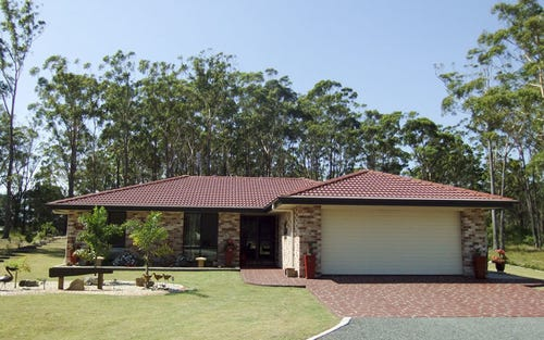 38 Whispering Pines Place, Gulmarrad NSW 2463