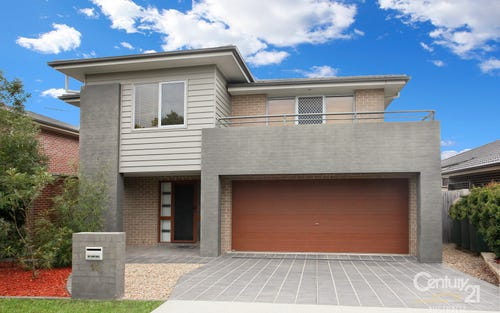 11 Adelong Parade, The Ponds NSW