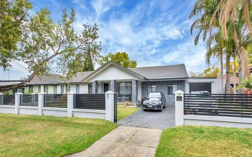 19 Bettina Court, Greenacre NSW 2190
