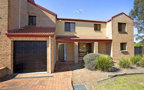8/1-11 Candlebark Circuit, Glenmore Park NSW 2745