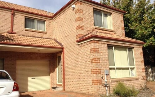 4/5-7 Haynes Street, Penrith NSW