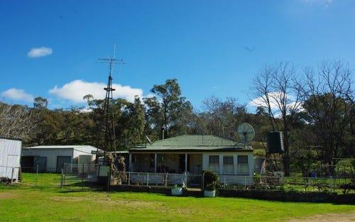 496 Mookerawa Road Mookerawa via, Wellington NSW 2820