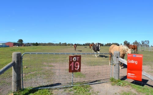 Lot 19 Maclura Drive, Marulan NSW 2579