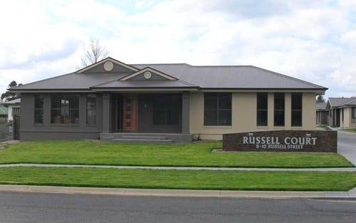 8-10 Russell Street, Tumut NSW 2720