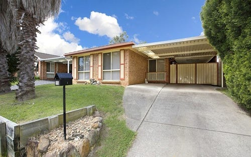 113 Southee Circuit, Oakhurst NSW 2761