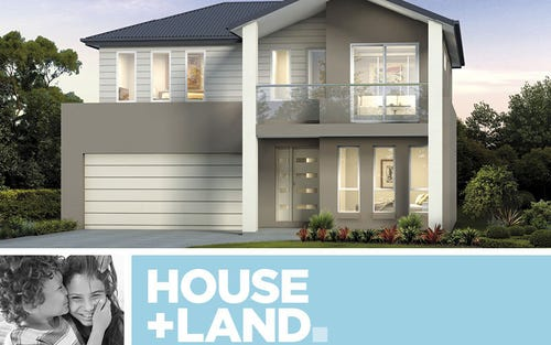 Lot 206 Off Rynan Avenue, Edmondson Park NSW 2174