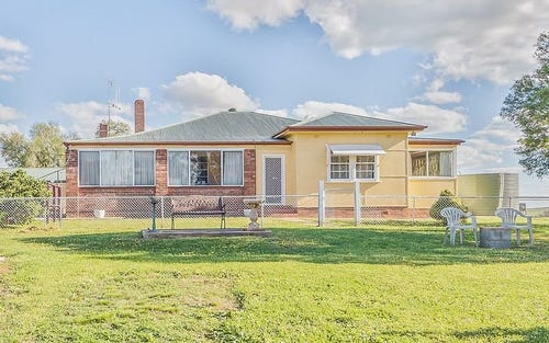 Minimbah/800 Pine Mount Rd (Woodstock) via, Cowra NSW 2794