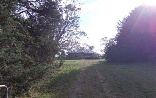 3842 Range Road, Grabben Gullen NSW 2583
