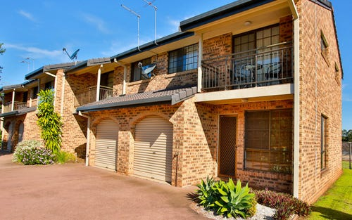 6/207 High Street, Lismore Heights NSW 2480
