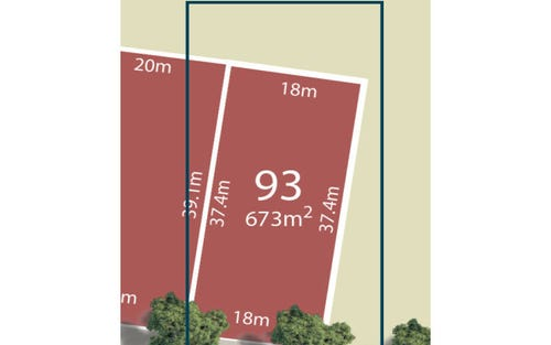 Lot 93 Balmoral Rise, Bingara Gorge, Wilton NSW 2571