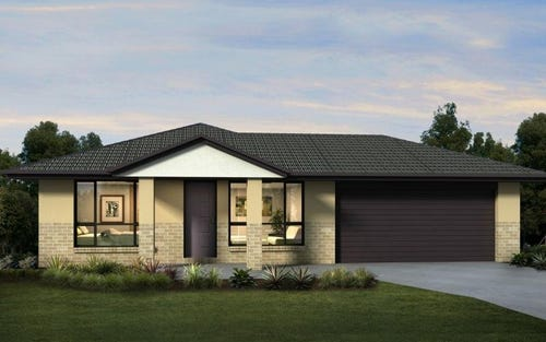 L119 Lake Place, Riverview Estate, Tamworth NSW 2340