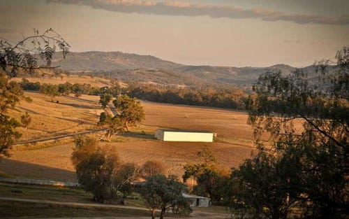 225 Mingoola Station Road, Tenterfield NSW 2372
