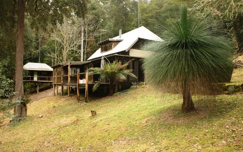 251 Moores Road, Dungog NSW 2420