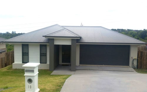 10 Australia Drive, Terranora NSW