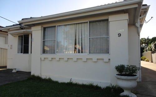 1/9 Chuter Avenue, Monterey NSW