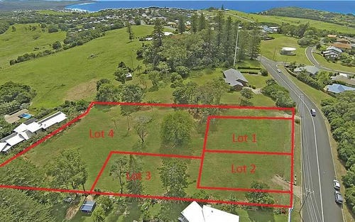 Lot 4/170 North Creek Road, Lennox Head NSW 2478