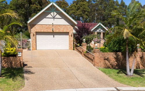 40 Thomas Mitchell Crescent, Sunshine Bay NSW 2536