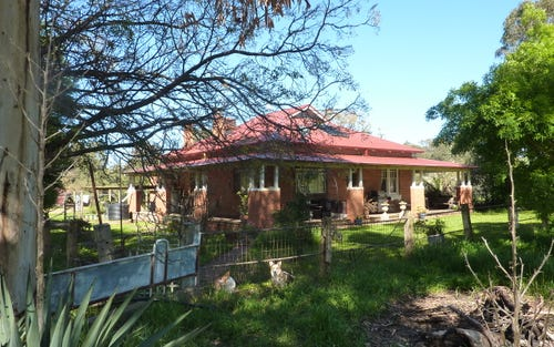 79 Croziers Lane., Ganmain NSW 2702