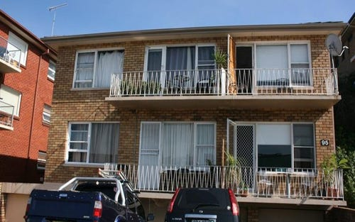 3/95 The Grand Pde, Brighton Le Sands NSW